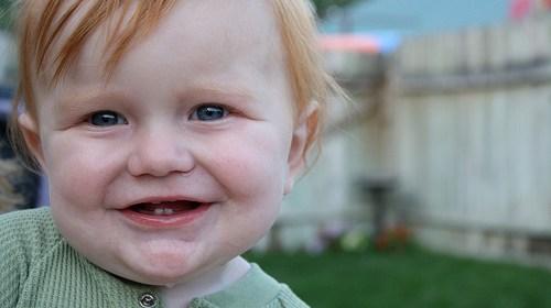 寶寶長牙須知,如何舒緩寶寶長牙不適? 1