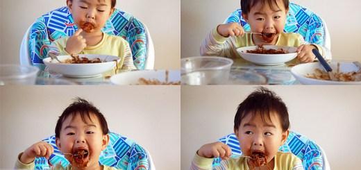 小孩不吃飯怎麼辦