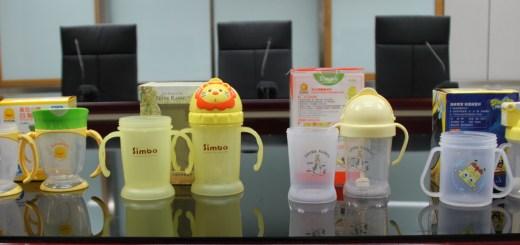 臺北市衛生局抽驗四款兒童水杯耐熱不合格 知名品牌上榜