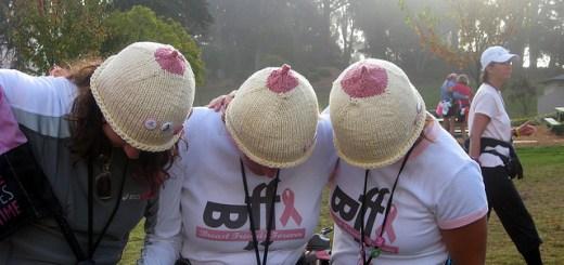 乳癌的初期症狀及六大迷思