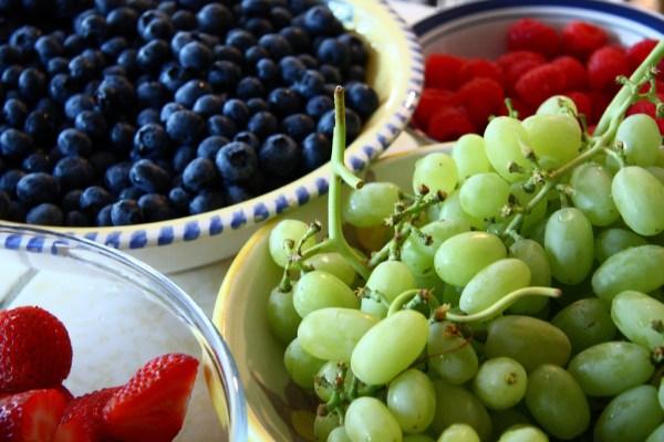 孕婦秋季最適合吃的水果種類有哪些?