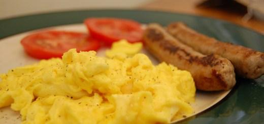 孕婦早餐吃什麼好? 哪些不建議食用?