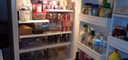 不能冰的食物有哪些?