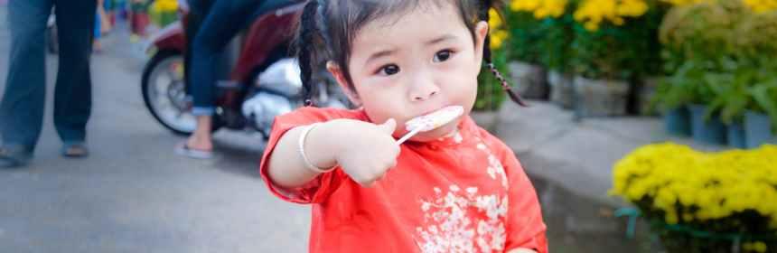 幼兒口腔保健教案 清潔方式很重要
