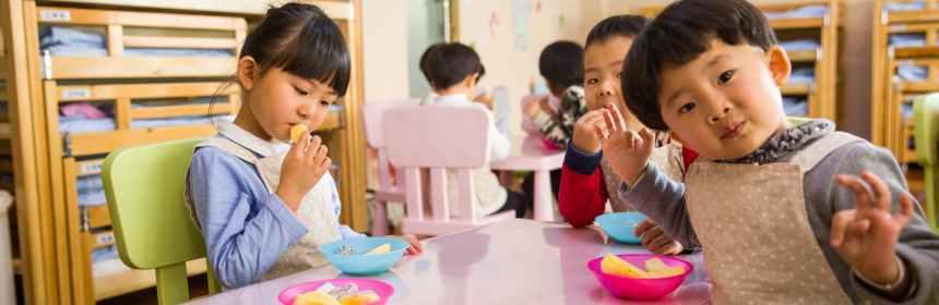 孩子不愛吃飯怎麼辦 對付孩子不愛吃飯的方法