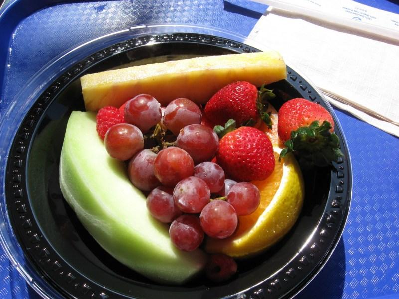 吃水果禁忌 什麼時間吃最好?