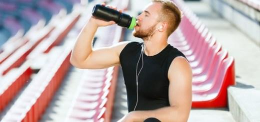 運動飲料喝太多會怎樣? 飲用時機大公開