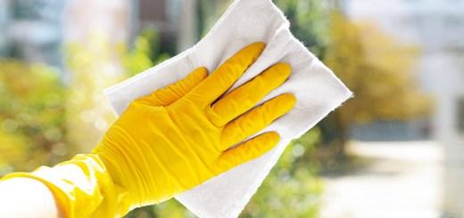 年終大掃除撇步 5秘訣讓您打掃有效率