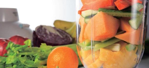 防癌食物排行榜 蔬果絕對不能少