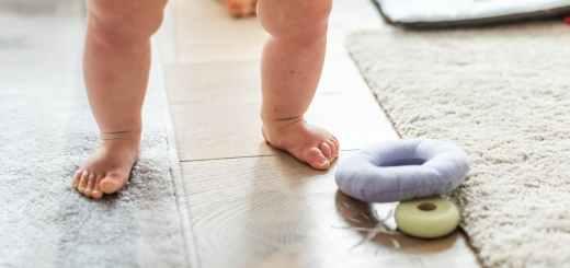 寶寶O型腿怎麼辦?