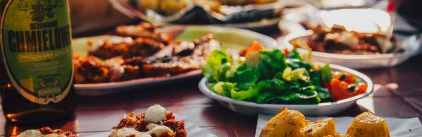 預防食品中毒 教您五要原則