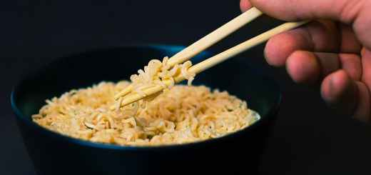 泡麵怎麼吃才健康? 吃多了到底會不會變成木乃伊?