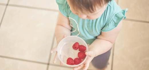 孩子挑食、偏食的糾正方法 醫師提醒能及早訓練味覺