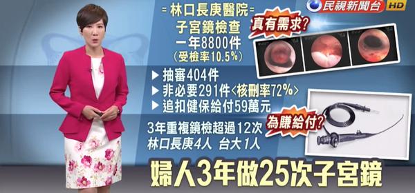 子宮鏡檢查會痛嗎? 有風險嗎? 建議先確認是否有懷孕再做