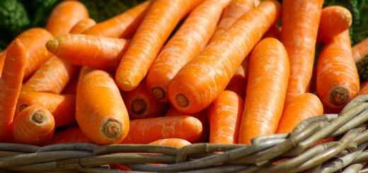 葉黃素能與紅蘿蔔混合食用嗎? 會有什麼影響呢?