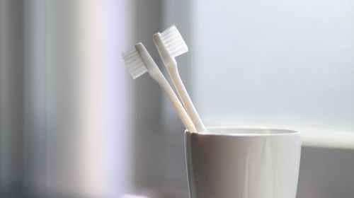 牙刷多久換一次
