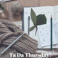 TA DA Thursday #31