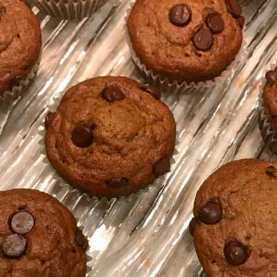 Super Easy and Kid-Approved Yummy Banana Muffins