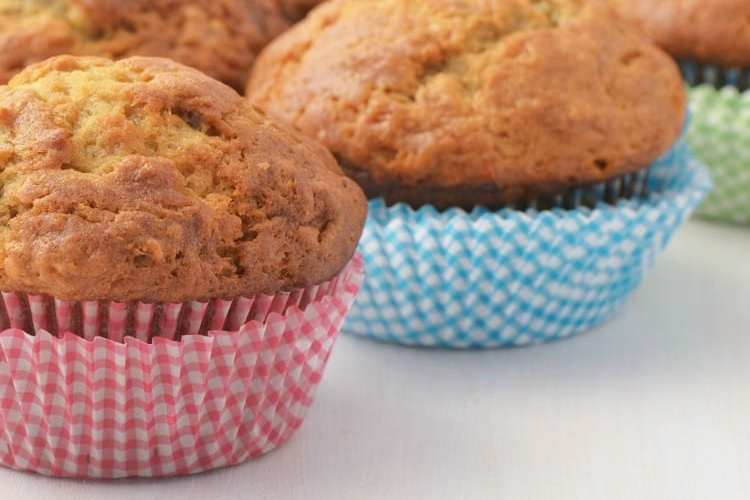 Kid-Approved Easy and Delicious Hidden Zucchini Muffins