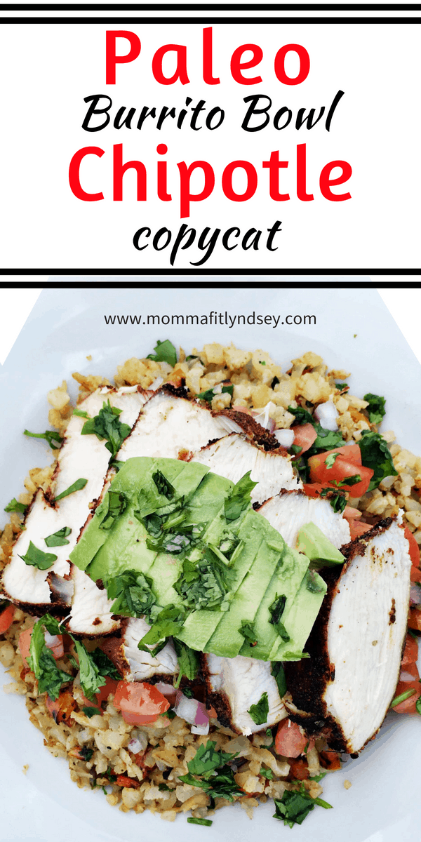 healthy chipotle restaurant recipes