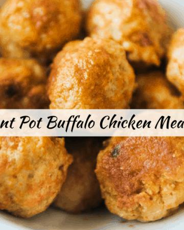 Keto Buffalo Chicken