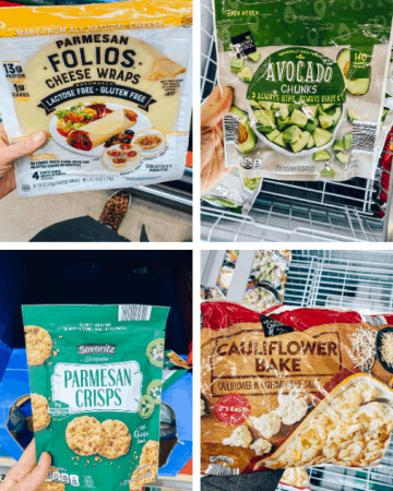 new keto items at aldi for shopping keto on a budget - updated for 2020