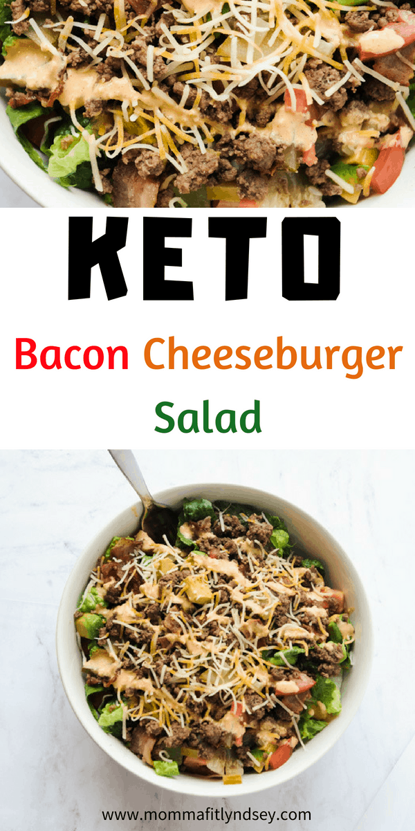 Keto Salad Recipes