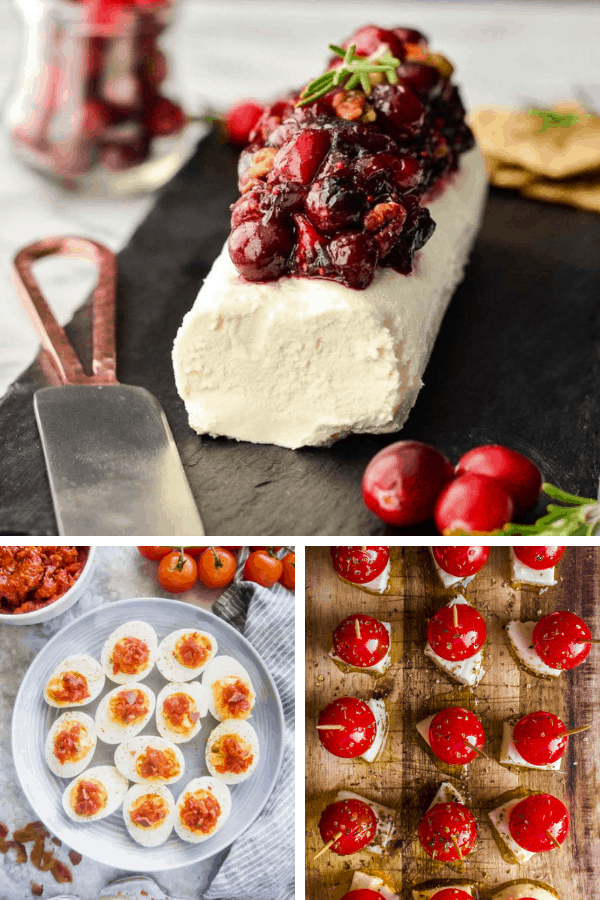 best low carb christmas appetizers for easy healthy holiday entertaining