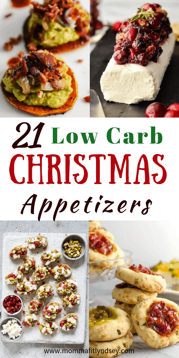 low carb appetizers that are easy to make ahead and take to a party