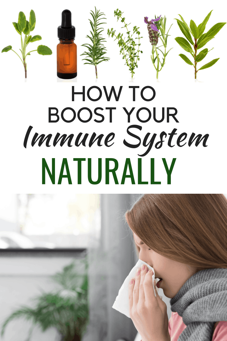 tips for how to boost your immune system naturally and avoid getting the flu or a cold
