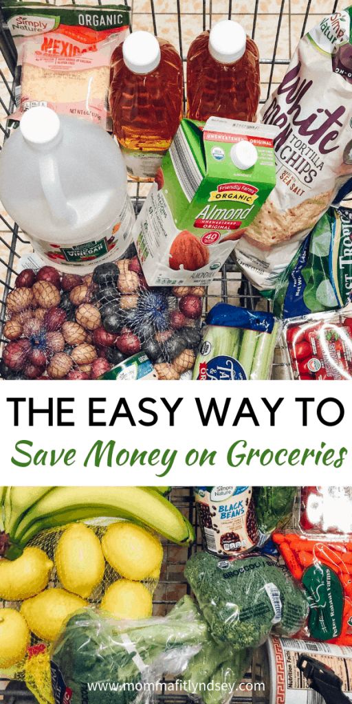 Looking to learn how to eat healthy and spend less? healthy Lifestyle Blogger Momma Fit lyndsey is sharing her February meal plan to help you keep your grocery budget in control