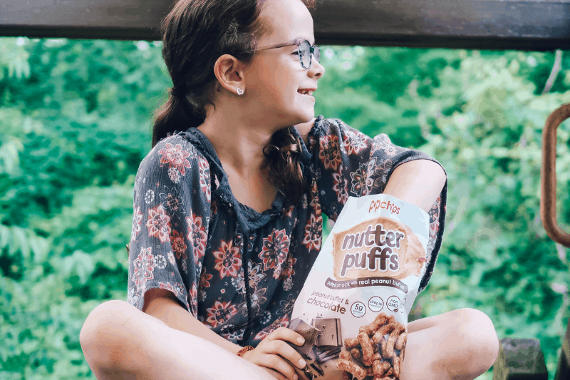 popchips are healthy snacks for summer