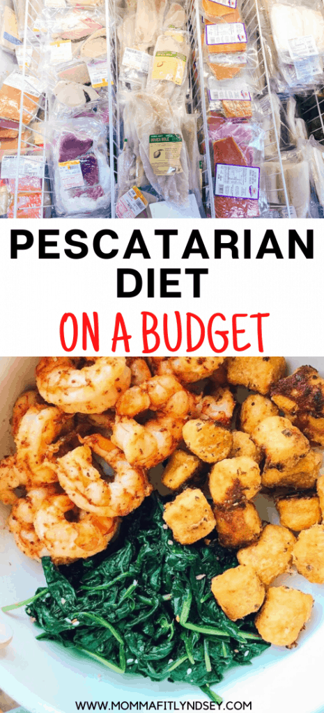 budget friendly pescatarian meals for following the pescatarian diet on a budget