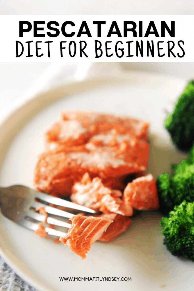 becoming pescatarian - recipes, grocery list and meal ideas for pescatarian beginners and for pescatarians on a budget