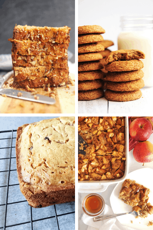 easy comfort meals to bake at home