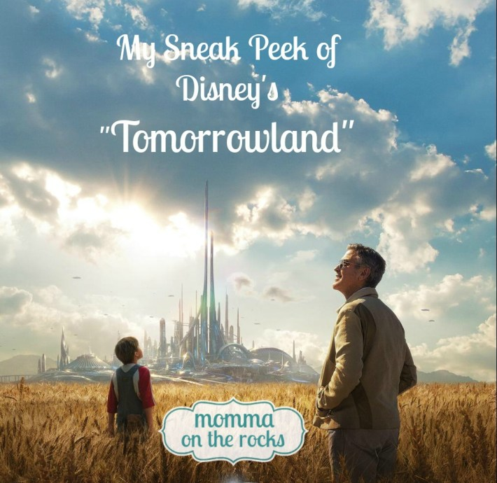 #tomorrowland #disney #movie