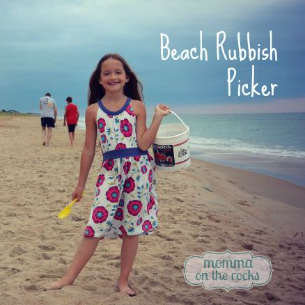 beach-rubbish-picker
