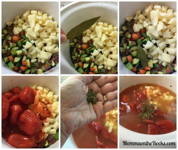 Soup-slowcooker