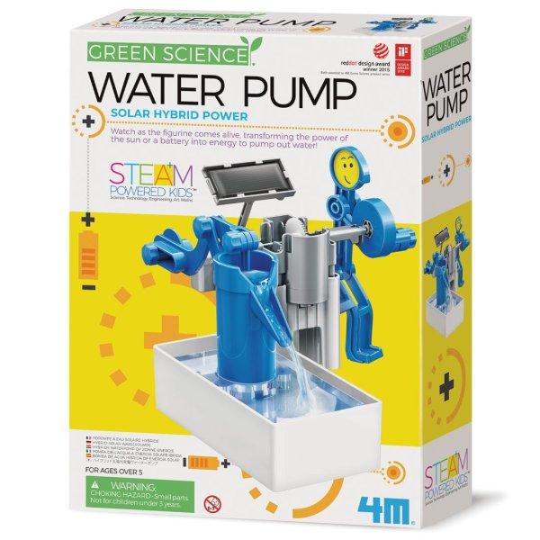 רובוטים משאבת מים - Mom & Me