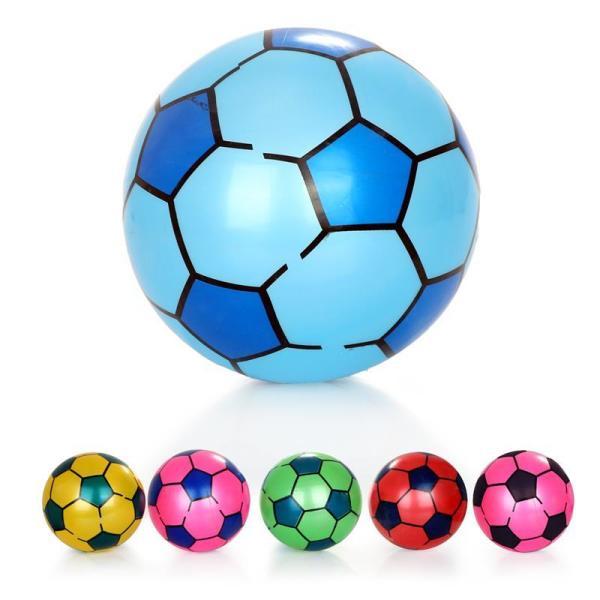 כדורים כדור PVC כדורגל - Mom & Me