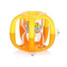 miniwin - לתינוקות ופעוטות רעשן תינוק בדיספליי - Mom & Me
