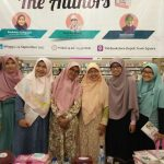 Meet and Greet with the Authors Salihah Mom's Diary