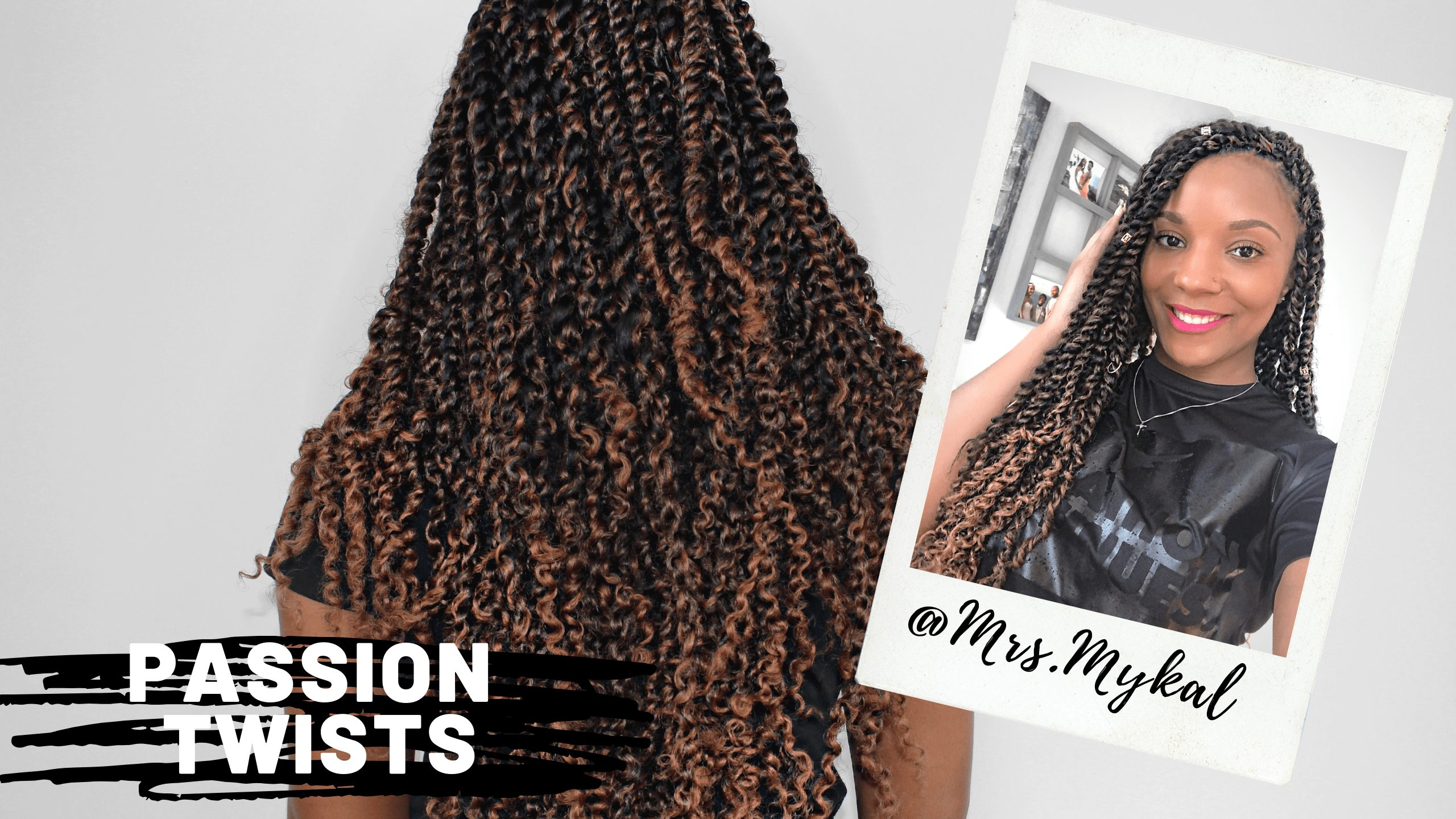Passion Twists Summer 2019 Hot Protective Style Mommination