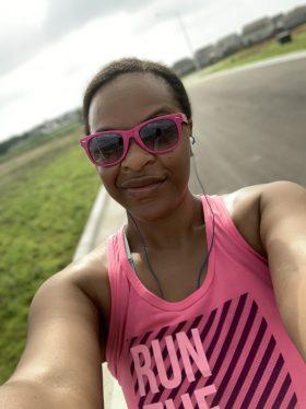 Overcoming my fitness struggle