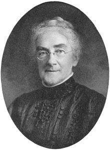 Ellen H. Swallow Richards
