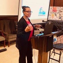 Kimya P. Barden - Black Babies' Play Dates Matter: Motherwork, the White Gaze, and Anti-Black Racism in Drop-In Play Centers