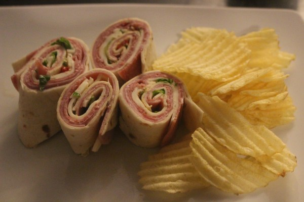 Best Pinwheel Recipe