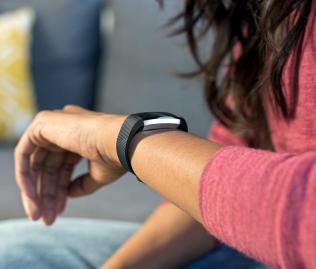 Free Fitbit HR