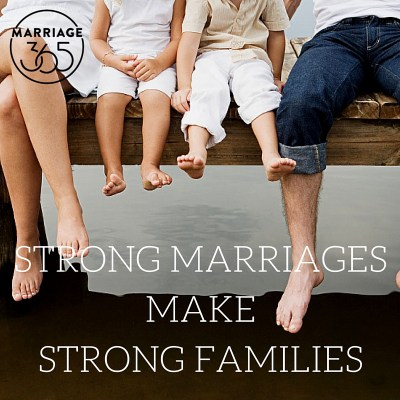 Marriage Comes Before Parenting…What!?