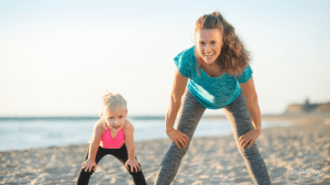 3 simple rules to kick off your fitness journey